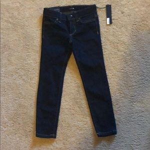 NWT Girls size 5 Joe's Ultra Slim Fit the Jegging